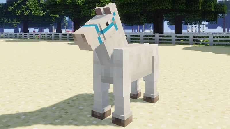 Horse Tack Mod Screenshot 3