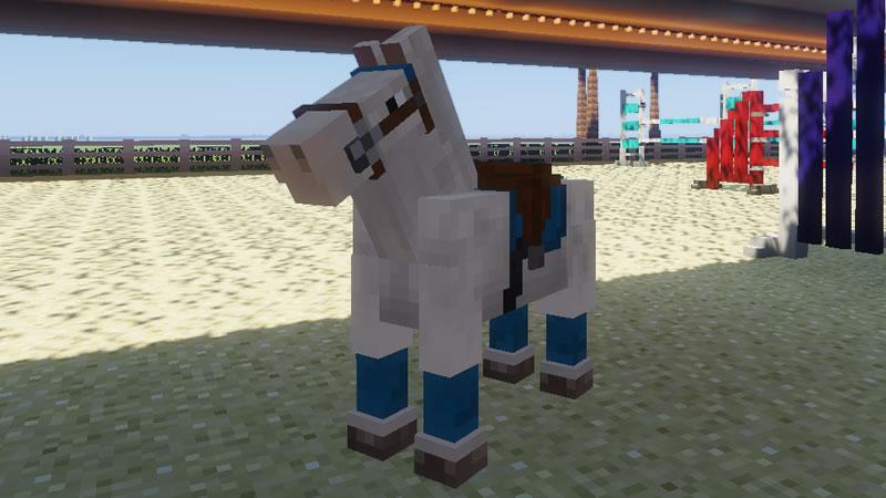 Horse Tack Mod Screenshot 4