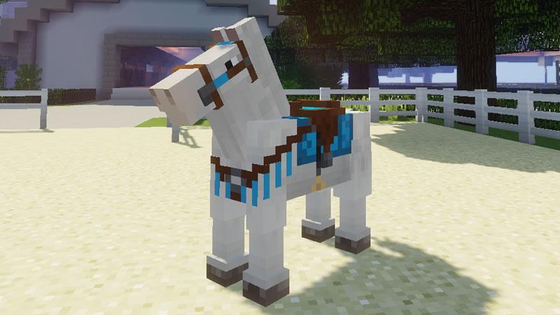 Horse Tack Mod Screenshot 5
