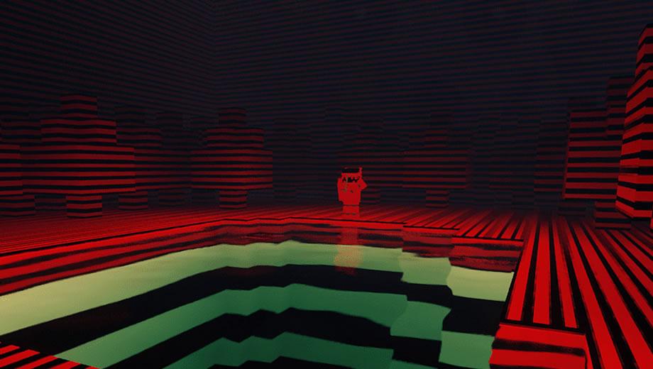 Over Freddys 5 Map Screenshot