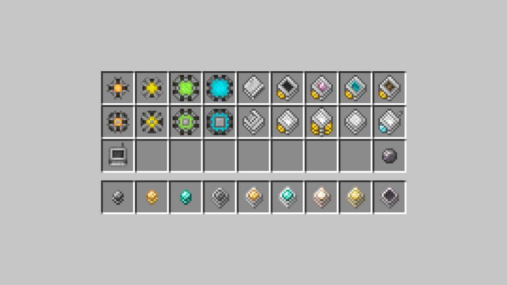 Refined Storage Mod Screenshot 5