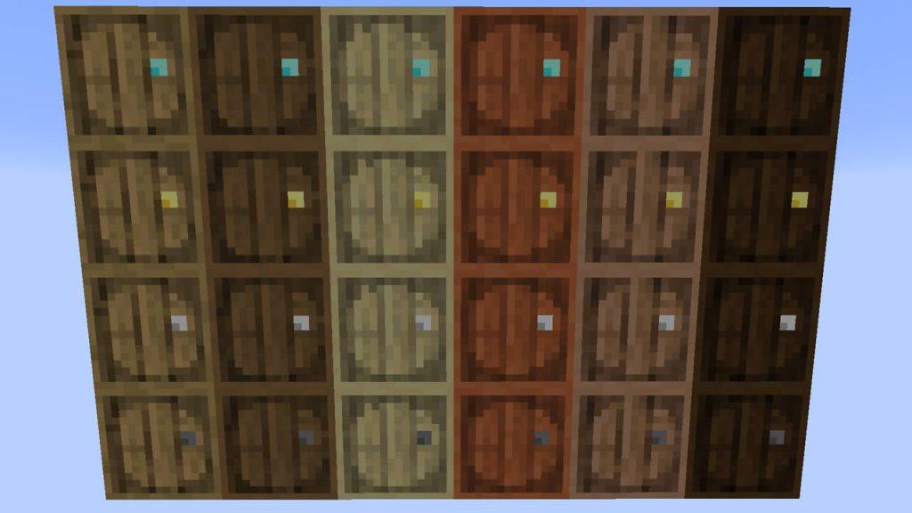 Storage Overhaul Mod Screenshot 5