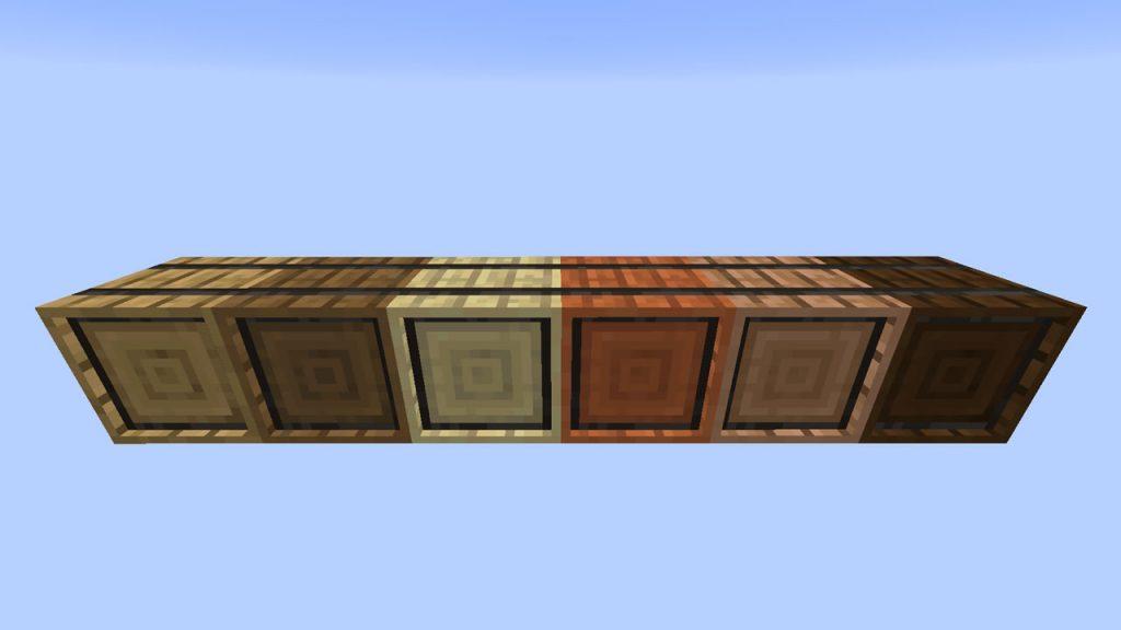 Storage Overhaul Mod Screenshot 6