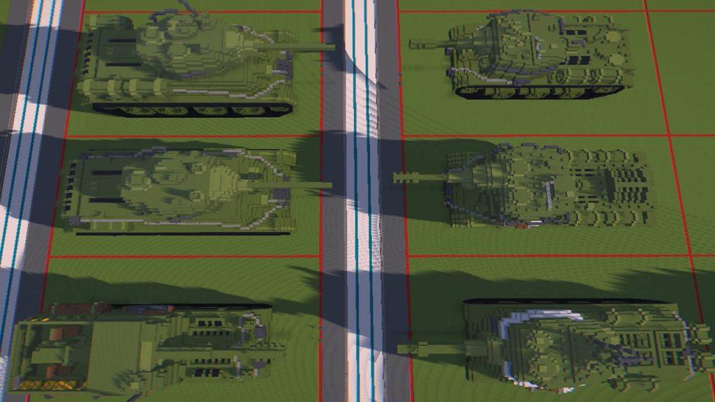 World War 2 Museum Map Screenshot 3