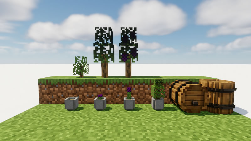 AlxFurniture Mod Screenshot 3
