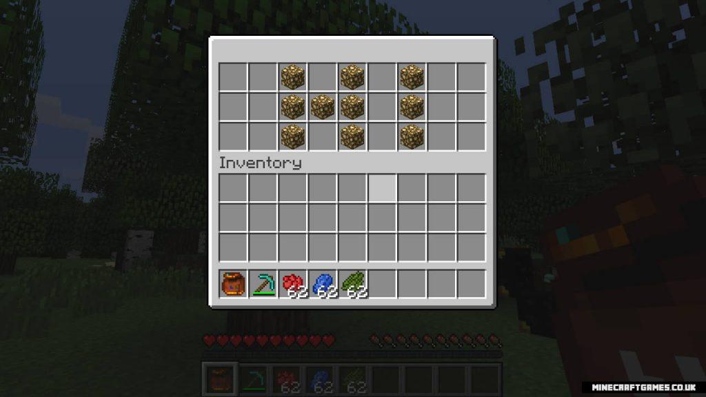 Ender Storage Mod Screenshot 2