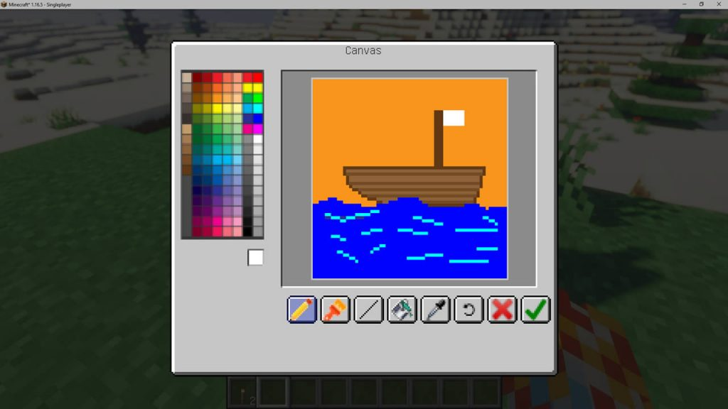 Modern Life Mod Screenshot 4