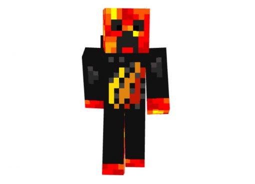 PrestonPlayz Skin for Minecraft