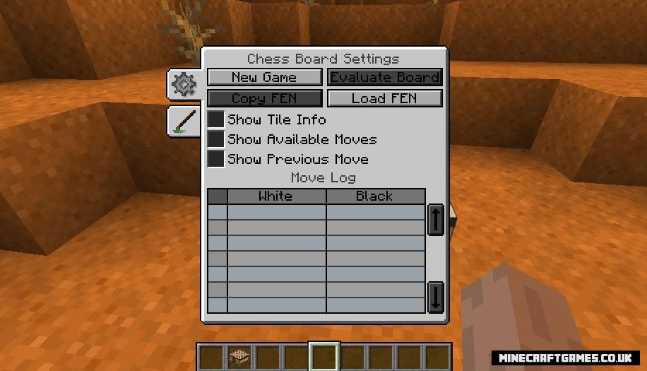 Table Top Craft Mod Screenshot 2