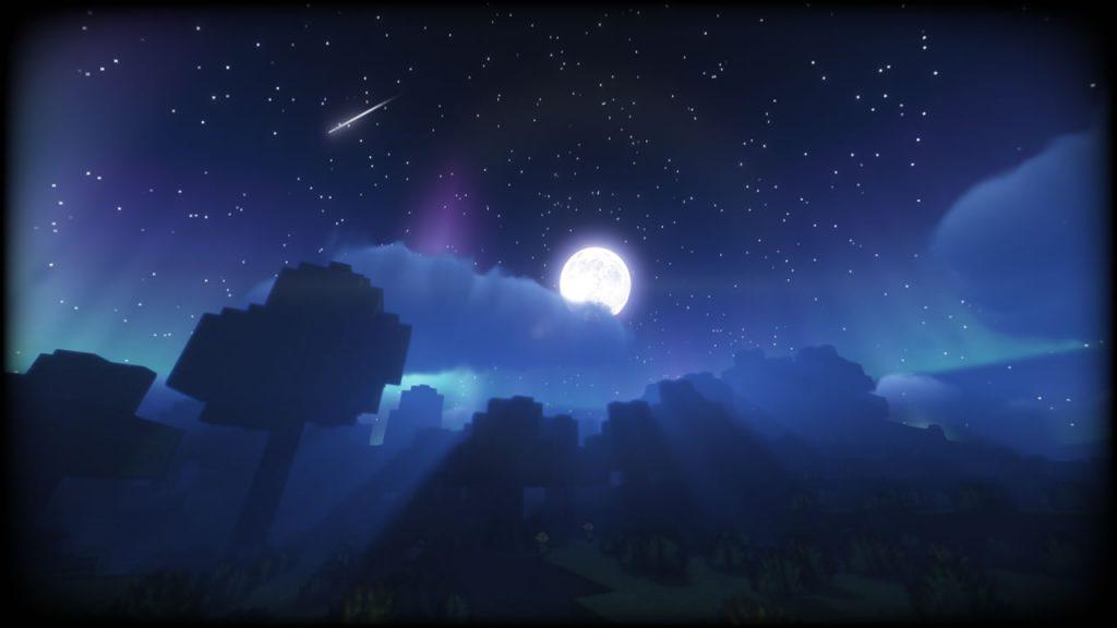 AstraLex Shaders Screenshot