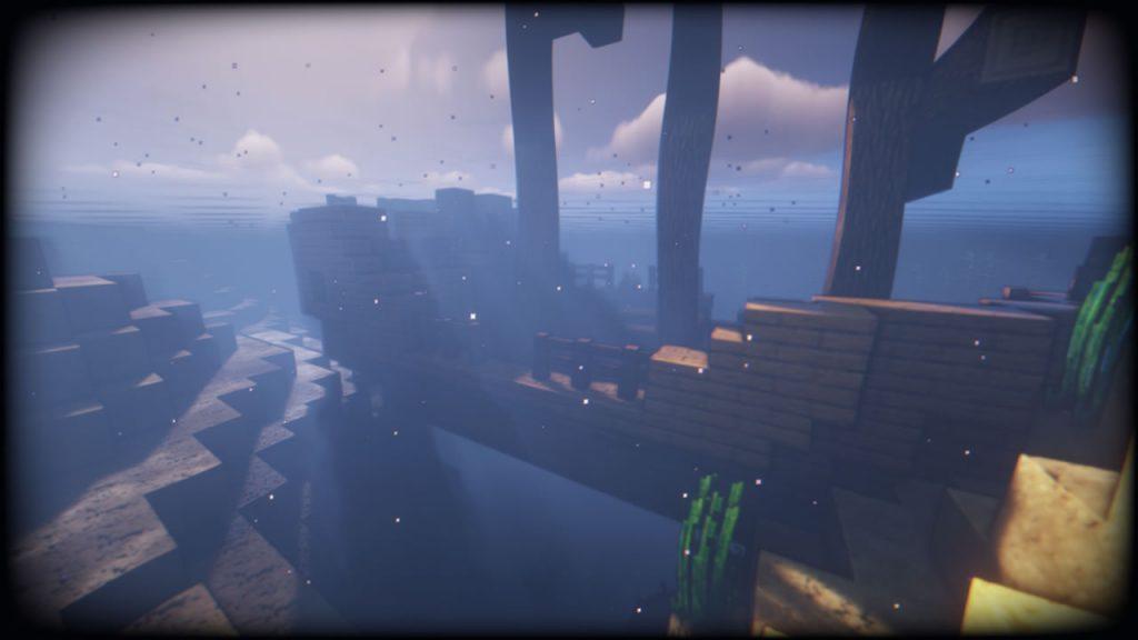 AstraLex Shaders Screenshot 3