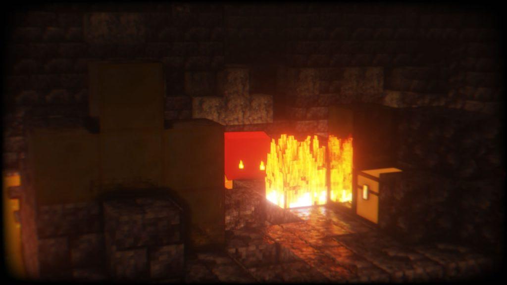 AstraLex Shaders Screenshot 4