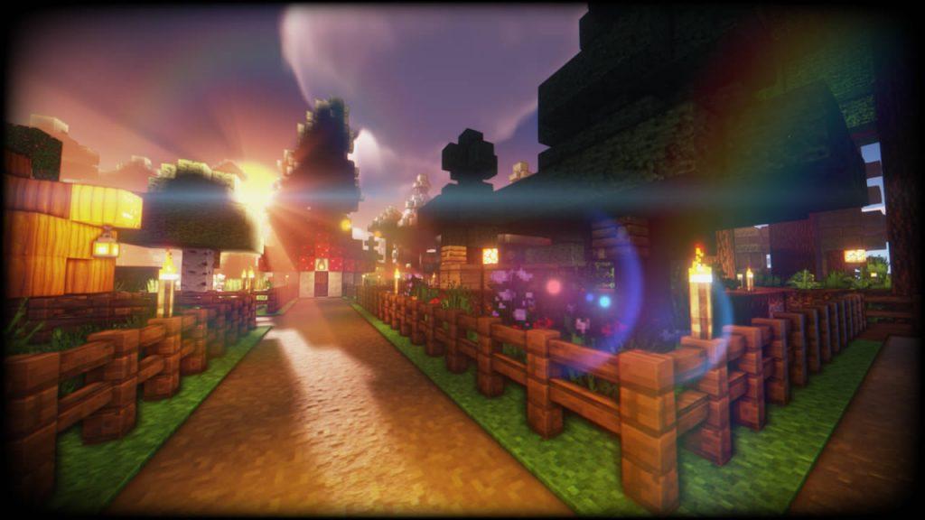 AstraLex Shaders Screenshot 6