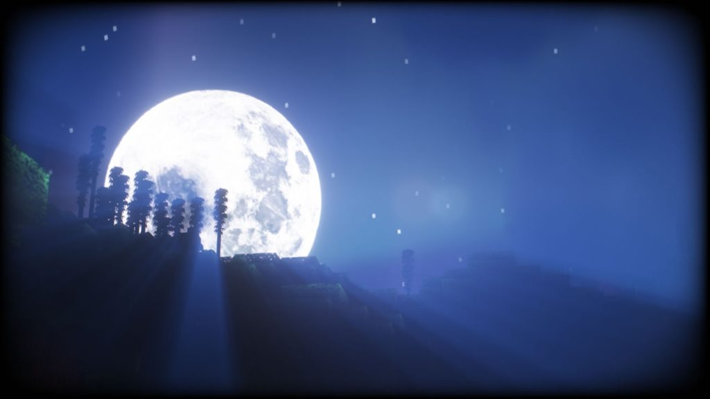 AstraLex Shaders Screenshot 7