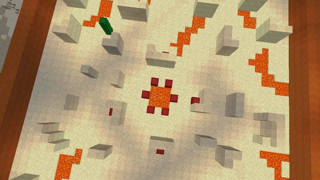 BrawlTown Map Screenshot 3