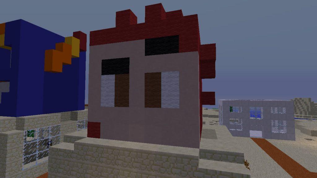 BrawlTown Map Screenshot 6