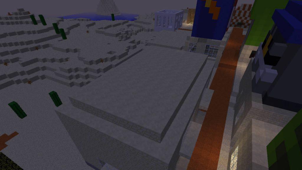 BrawlTown Map Screenshot 9