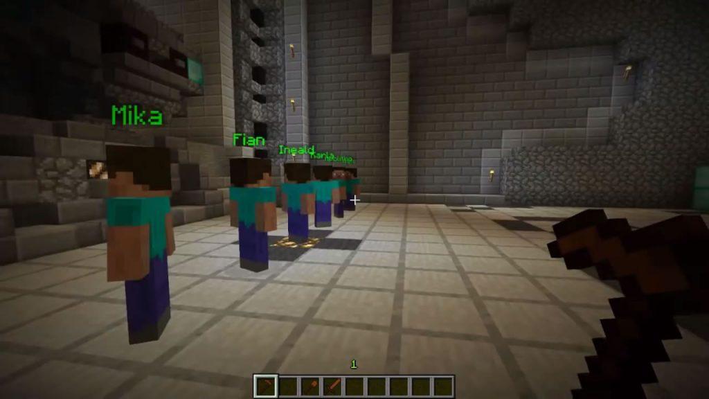 Custom NPCs Mod Screenshot 2