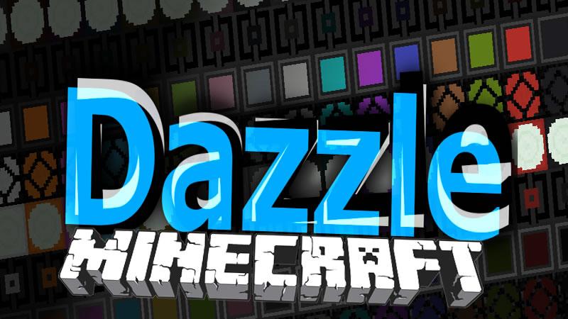 Dazzle Mod for Minecraft