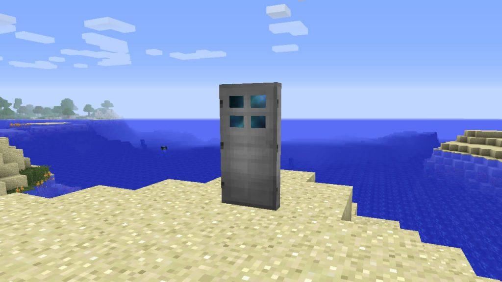 Dimensional Doors Mod Screenshot