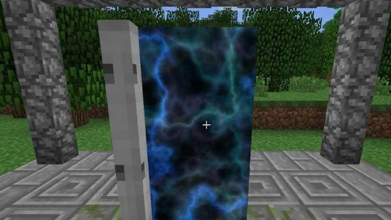 Dimensional Doors Mod Screenshot 2