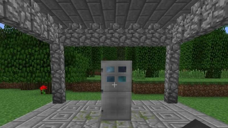 Dimensional Doors Mod Screenshot 3