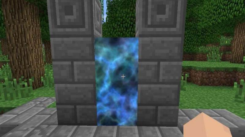 Dimensional Doors Mod Screenshot 4