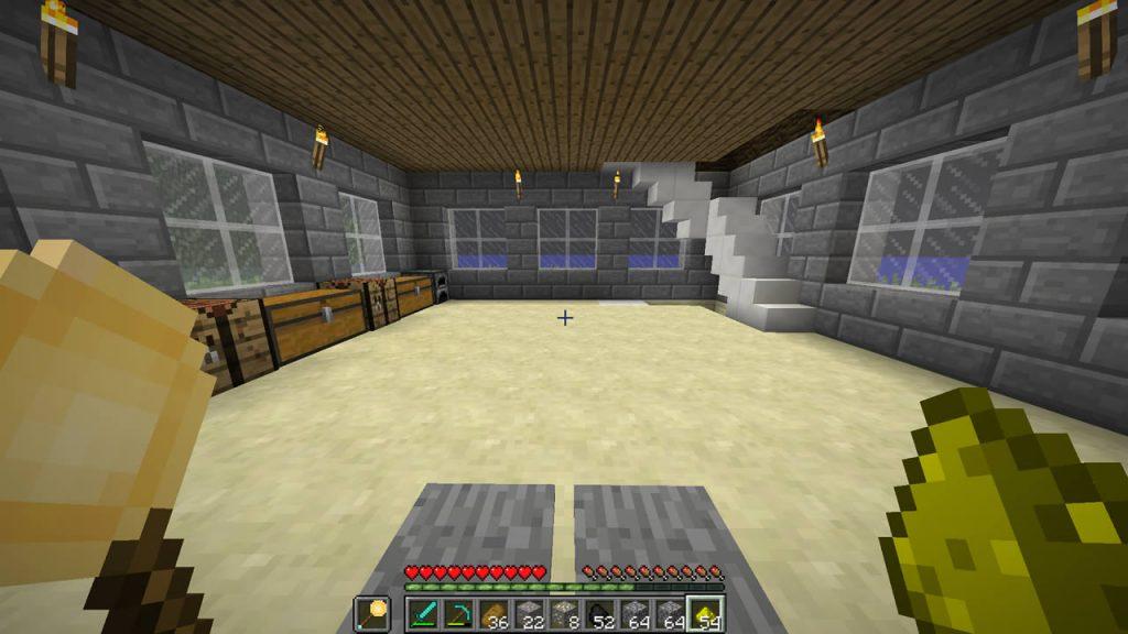 InvisibLights Mod Screenshot 2