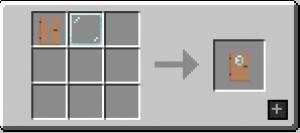 Modern Glass Doors Mod Crafting Recipe 5
