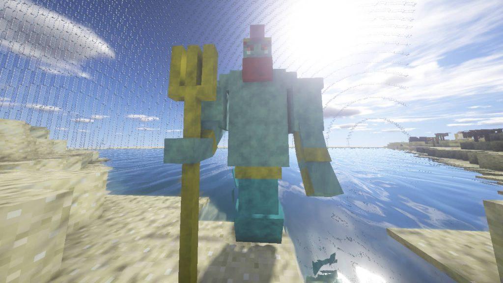 SpongeBob SquarePants Mod Screenshot 8