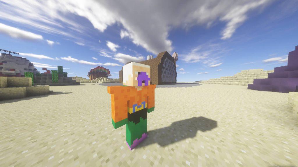 SpongeBob SquarePants Mod Screenshot 9