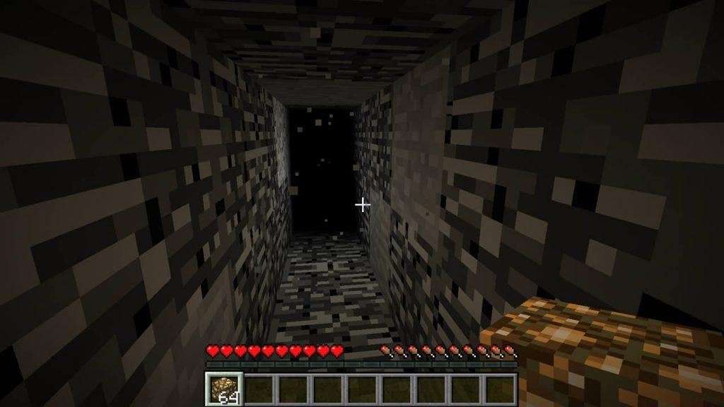 Void Fog Mod Screenshot
