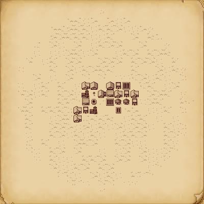 Antique Atlas Mod Screenshot 2