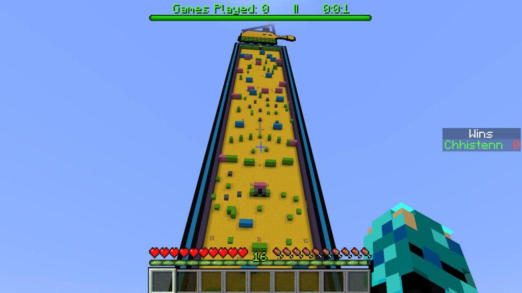 Doodle Jump Map Screenshot 3