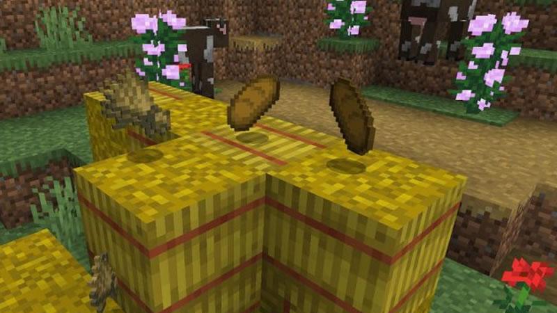 Hunger Remover Mod Screenshot 2