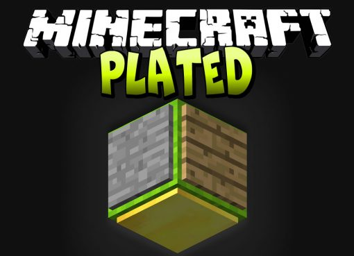 Plated Mod for Minecraft
