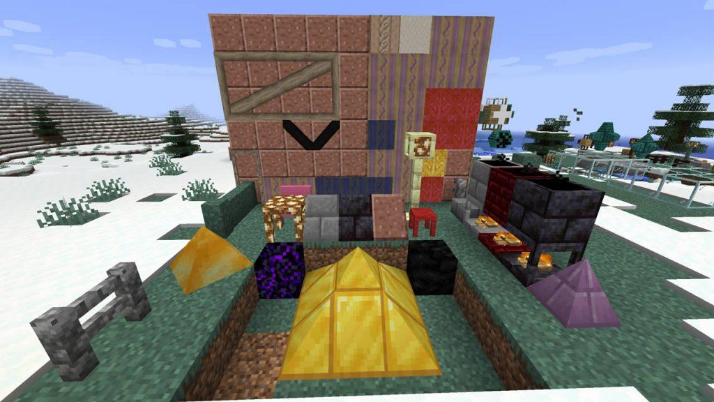 Assorted Decor Mod Screenshot 2