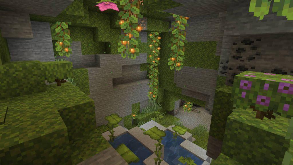 Summery Buttons Map Screenshot 7