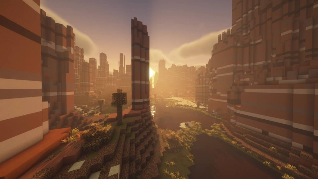 Terralith Mod Screenshot