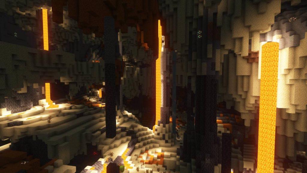 Terralith Mod Screenshot 2