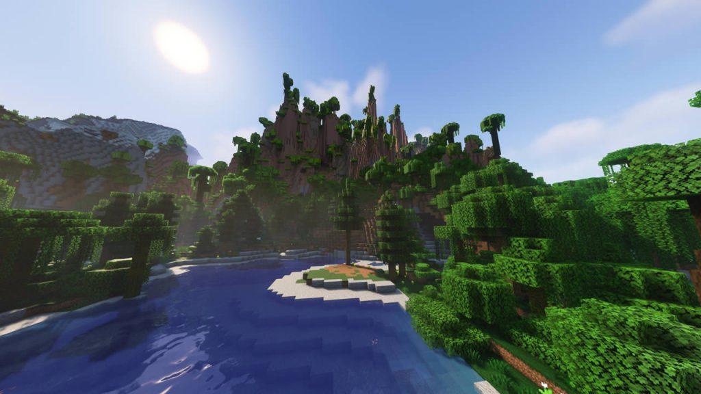 Terralith Mod Screenshot 3
