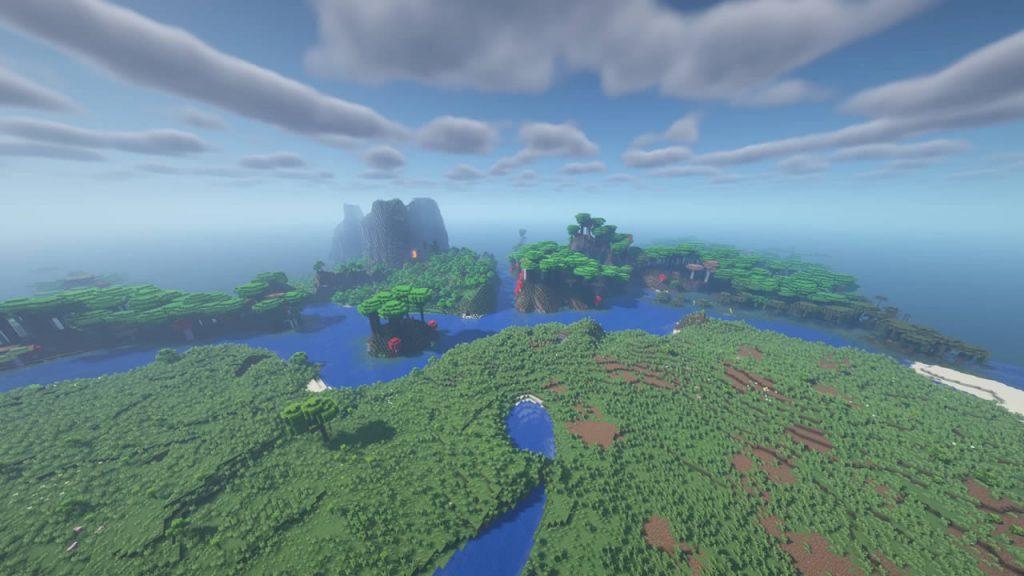 Terralith Mod Screenshot 4