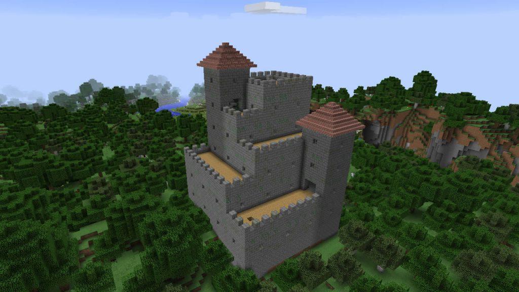 Castle Dungeons Mod Screenshot 2