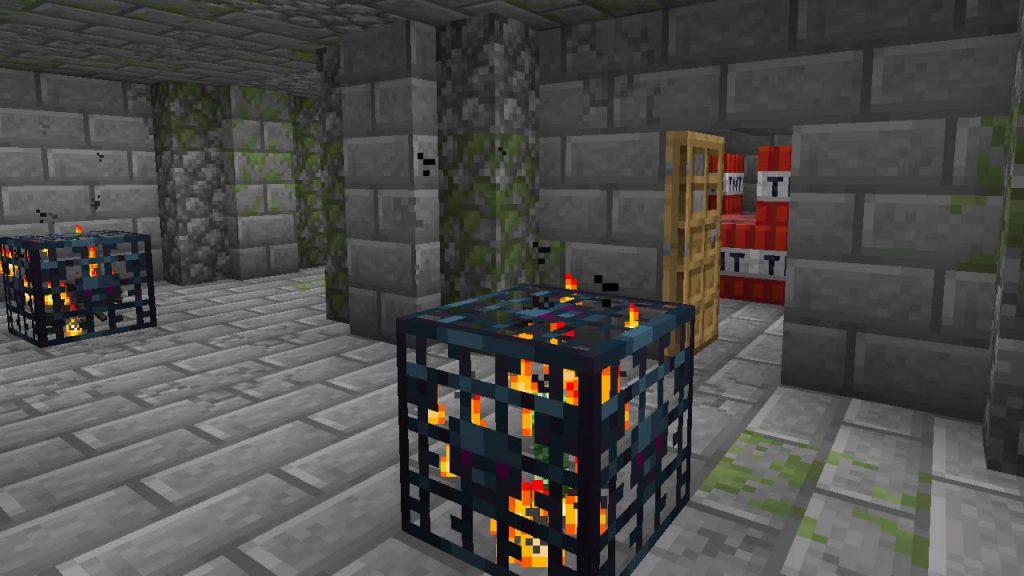 Castle Dungeons Mod Screenshot 4