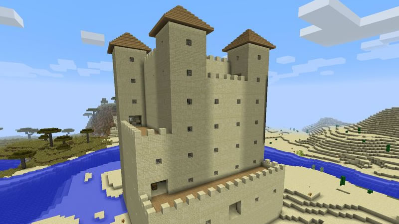 Castle Dungeons Mod Screenshot