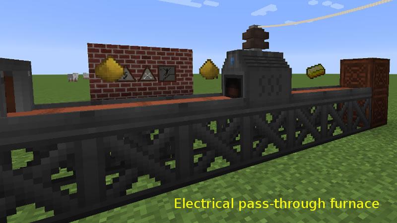 Engineers Decor Mod Screenshot 2