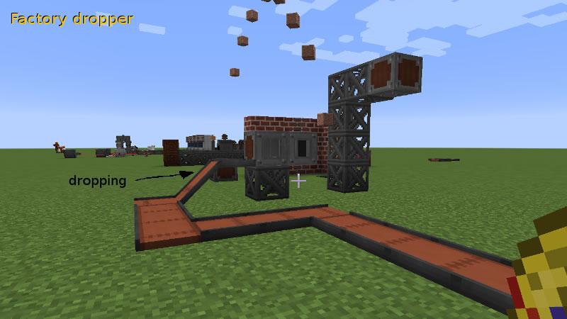 Engineers Decor Mod Screenshot 4