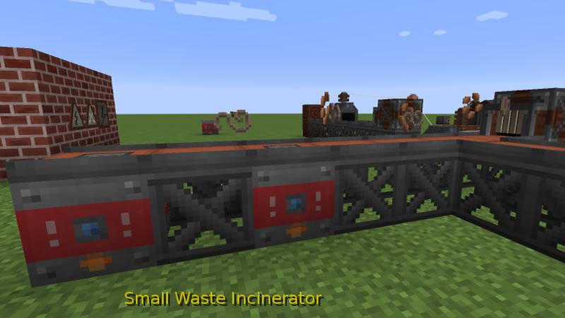 Engineers Decor Mod Screenshot 5