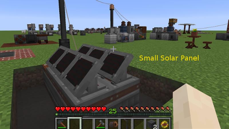 Engineers Decor Mod Screenshot 6