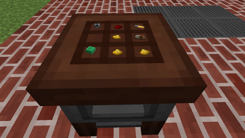 Engineers Decor Mod Screenshot 7